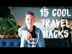"""15 COOLE TRAVEL HACKS UM GELD, ZEIT & NERVEN ZU SPAREN Hast du Bock auf geschmeidiges und effizientes Reisen ohne Probleme? Sparst du zufällig auch gern Geld, Zeit und Nerven? Du findest den Ausdruck """"Travel Hacks"""" so ansprechend, dass du drauf klicken musstest? Jupp, cool, ich auch. Als viel-reisende Digitale Nomaden… The post 15 COOLE TRAVEL HACKS UM GELD, ZEIT & NERVEN ZU SPAREN appeared first on Planet Backpack.     *********************************** Du willst auch..."""