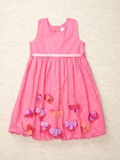 Ciel by Halabaloo Bubble Dress