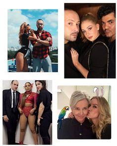 A 3ª edição do @vesterio que acontece até 30 de abril no Píer Mauá contará com uma maratona imperdível de palestras. Quer saber como é a vida dos stylists das celebridades? Pois alguns dos mais importantes nomes do mercado falarão sobre o assunto nesta quinta-feira (27) em um papo mediado pela diretora de moda da Vogue Brasil @barbaramigliori. @julianoezuel @yanacioli @carolroquuete_stylist e @patriciazuffa falam sobre o que é importante para deslanchar na carreira e contam curiosidades dos…