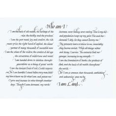Inklings Calligraphy Poems and Texts ❤ liked on Polyvore featuring text, words, magazine, phrase, magazine articles, filler, quotes, saying, backgrounds and article