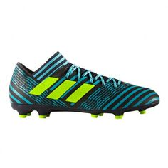 Adidas Nemeziz 17.3 FG S80601 voetbalschoenen legend ink solar yellow energy blue