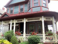 A romantic look at the porches of Staten Island   SILive.com