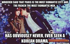 Or any Asian drama for that matter xD