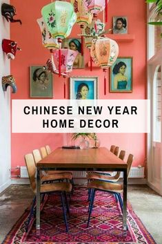 14 Best Chinese New Year Home Decor Images Chinese New Year