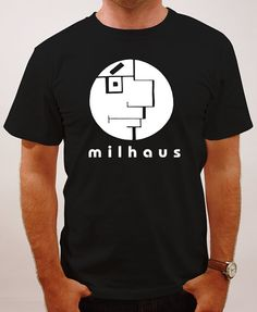 Milhouse buhaus by LIKEAMUGG on Etsy, $25.00