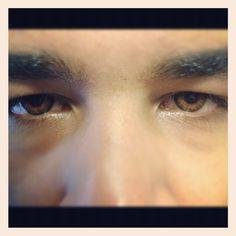 Y eyes!