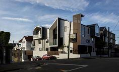 Gallery of Zavos Corner / Parsonson Architects - 2