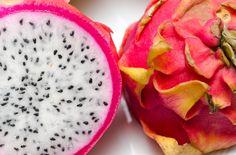 3 receitas com pitaya - Vivo Mais Saudável