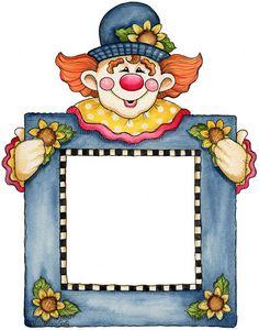 Tays Rocha: Festa Circo - ideias, printables e dicas! Circus Birthday, Circus Theme, Circus Party, Circus Decorations, Clown Party, Le Clown, Circus Clown, Send In The Clowns, Clowning Around