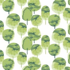 Curtain panel white green trees Modern House Decor by Dreamzzzzz Cafe Curtains Kitchen, Kitchen Valances, Thing 1, White Paneling, Green Trees, Table Linens, Panel Curtains, Scandinavian Design, Magnolia