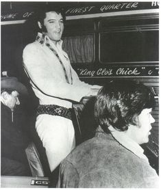 Elvis Houston Astrodome 1970: I was there!! i had nosebleed seats so he looked like an ant, but, still, I was there!! bb