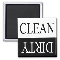 $$$ This is great for          Clean dirty-Black dishwasher magnet           Clean dirty-Black dishwasher magnet This site is will advise you where to buyReview          Clean dirty-Black dishwasher magnet Online Secure Check out Quick and Easy...Cleck Hot Deals >>> http://www.zazzle.com/clean_dirty_black_dishwasher_magnet-147613373414844938?rf=238627982471231924&zbar=1&tc=terrest
