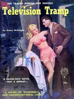 view my selection of vintage paperback books. Pulp Fiction Art, Pulp Art, Pulp Magazine, Magazine Covers, True Detective, Vintage Romance, Up Book, Cover Pages, Book Covers