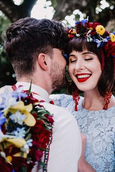 Hochzeitsfotograf Düsseldorf Bunt, Bohemian, Crown, Inspiration, Couple Photos, Couples, Wedding, Style, Fashion