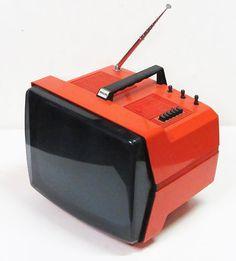 Philips Model I12T 745/02  1969