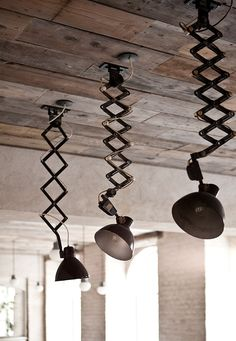 Höst Restaurant - Norm Architects, lightning idea, lamp, style, interior design