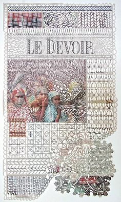 Myriam Dion - Journaux