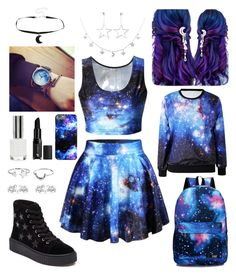 Galaxy night A fashion look from March 2015 featuring Converse sneakers and CO hats. Browse and shop related looks. Cute Girl Outfits, Teenage Outfits, Outfits For Teens, Summer Outfits, Casual Outfits, Jean Outfits, Teen Fashion, Fashion Outfits, Punk Fashion