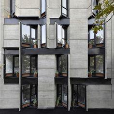 Galeria de Variedade Brutal / Ero Architects - 1