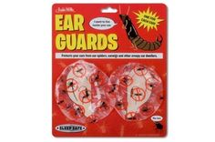 Novelty Ear Guards - $4.99 | The Geeky Store