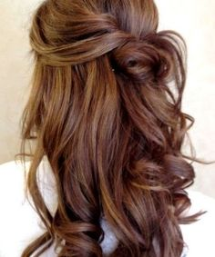 bridesmaid-hair