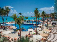 Riu Cancun, Cancun Hotels