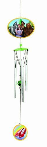 The sounds and music of this high quality indoor or outdoor Wind Chimes are the perfect way to add a touch of whimsy to any home, garden or office space.