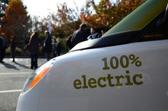 Electric cars are clean today and will only get cleaner tomorrow