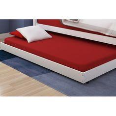 dCOR design Monterey CorLiving Platform Bed Trundle