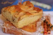 Quatre-quarts aux pommes Pie, Desserts, Food, Apple Cakes, Pound Cakes, Torte, Tailgate Desserts, Cake, Eten
