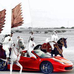 <3 Ferrari 458