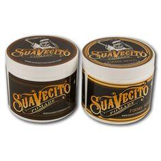 Suavecito Pomade Double Deal - Suavecito Pomade Special Pack