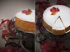 Gató de fonoll - Bizcocho de hinojo - Fennel cake - 茴香饼 - フェンネル ケーキ