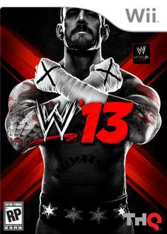 Games, Movies, Music, Send Free SMS And Much More...: THQ WWE 2013