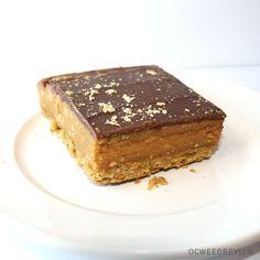 Korova Chocolate Peanut Butter Bar Edible Review