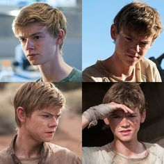 Are you excited to see Thomas Brodie-Sangster return as Newt?