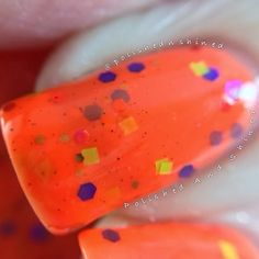 "Polished And Shined: Polish TBH Meraki Collection ""Tekhnê"", indie nail polish"