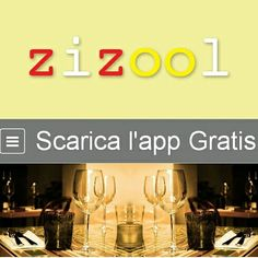 App-Zizool  Scarica l'app Gratis