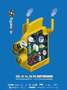 Festival de Cine Universitario Equinoxio 2015