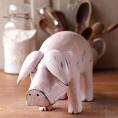 This Little Piggie | Large