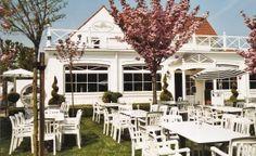Siska Marie waffles - Knokke-Heist, Belgium