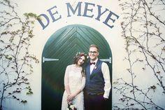 Miki&Aarin -- Married@De Meye Wine Cellar-1184