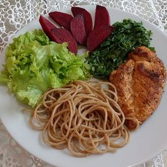 Tips for Fitness Success Healthy Diet Plans, Healthy Meal Prep, Healthy Eating, Vegetarian Recipes, Healthy Recipes, Diet Recipes, Healthy Lunches For Work, Party Food Platters, Eating Habits