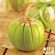 Apple Cinnamon Wedges Recipe from Jif®