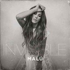 Malú: Invisible (CD Single) - 2017.