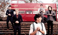 One Direction GIFs – Weekly Motion Picture Collection