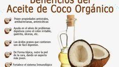 DIY Natural: aceite de coco en spray para cabello dañado