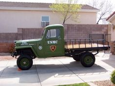 Timothy Wright's 1952 Pickup