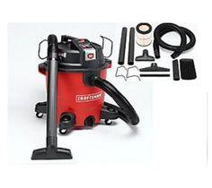 DIY  Tools Craftsman Blower Vacuum