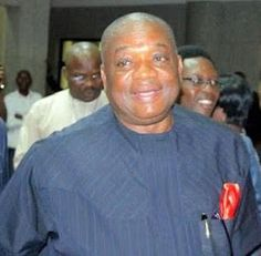 Welcome to Oghenemaga Otewu's Blog: EFCC arraigns ex Abia state Governor Orji Uzor Kal...
